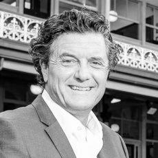 David Gibson   CEO & Co-Founder