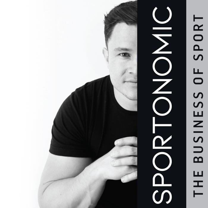 Sportonomic, hosted by Rhys Lenarduzzi